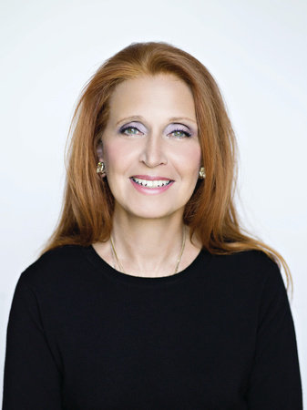 Photo of Danielle Steel