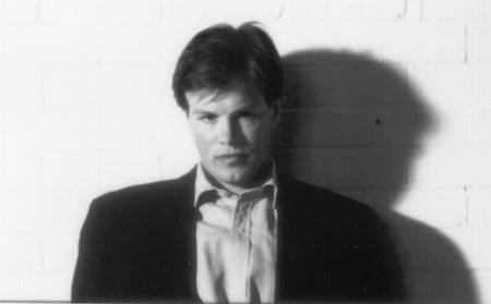 Photo of Tom Bradby