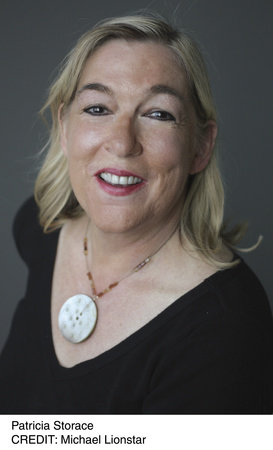 Photo of Patricia Storace