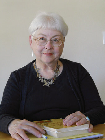 Photo of Janis Stout