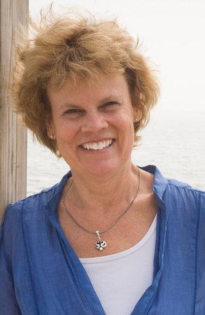 Photo of Barbara Strauch