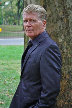 Photo of Carsten Stroud