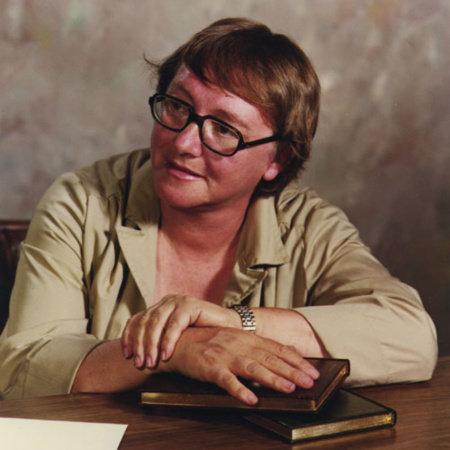 Image of Marion Zimmer Bradley