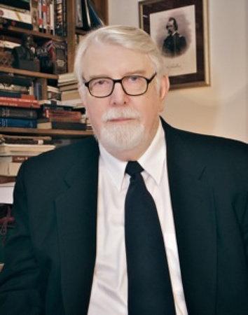 Photo of Frank Brady