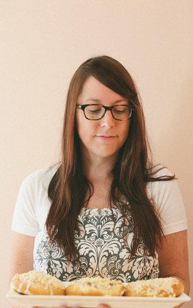 Photo of Sarah Kieffer