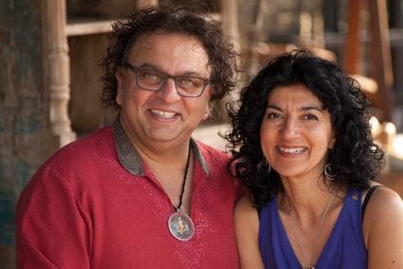 Photo of Vikram Vij