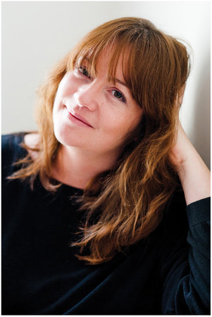 Photo of Eimear McBride