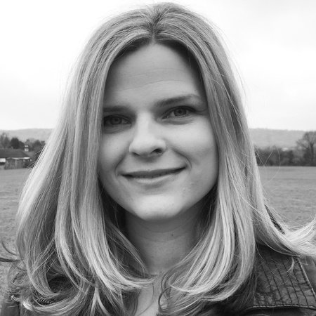 Photo of Holly Seddon