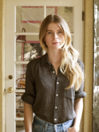 Photo of Emma Cline