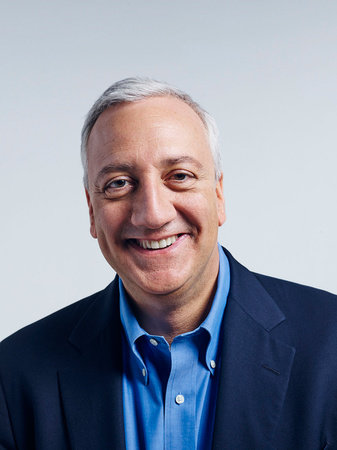 Photo of Mike Massimino