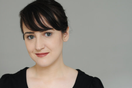 Photo of Mara Wilson