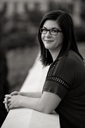 Photo of Ashley Warlick