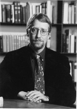 Photo of Alan Taylor