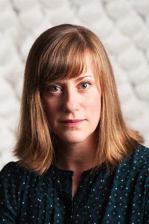 Photo of Hannah Barnaby
