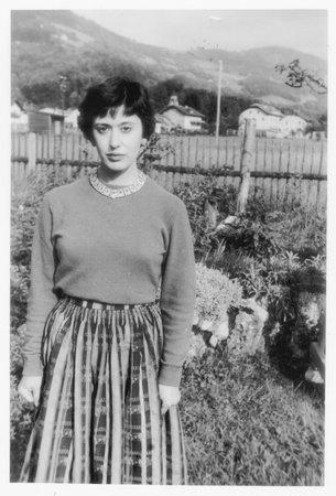 Photo of Edith Templeton