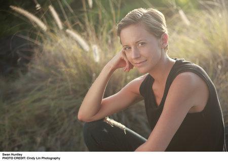Photo of Swan Huntley