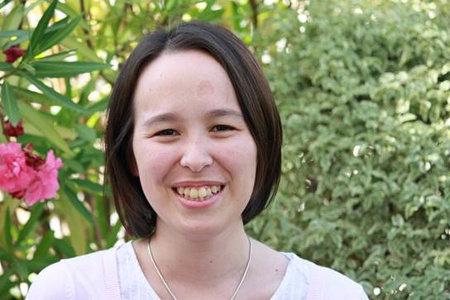 Photo of Aliette de Bodard