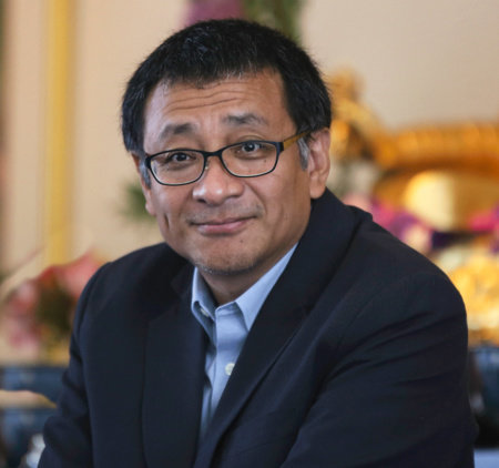 Photo of Dzogchen Ponlop