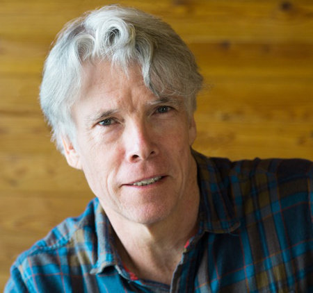 Photo of Stephen O'Connor