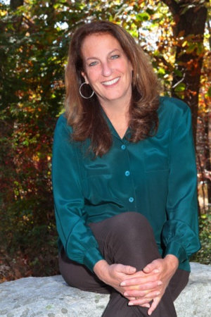 Photo of Susan Zimet