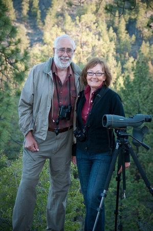Photo of John Theberge