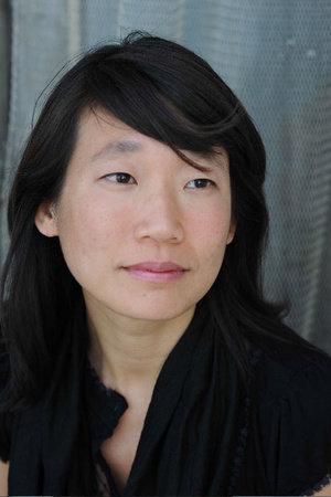 Photo of Madeleine Thien