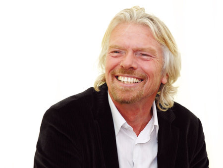 Photo of Richard Branson