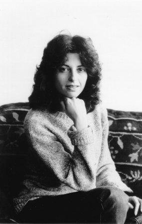 Photo of Susan Braudy