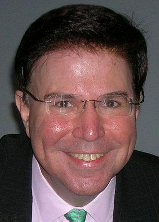 Photo of Scott A. Travers