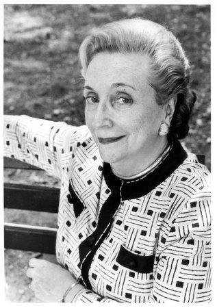 Photo of Margaret Truman