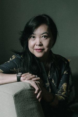 Photo of Monique Truong