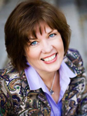 Photo of Joanna Weaver