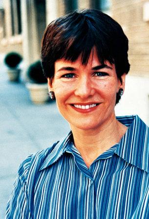 Photo of Carol Weston