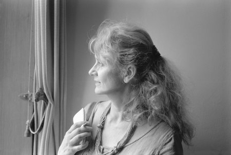 Photo of Nancy Willard