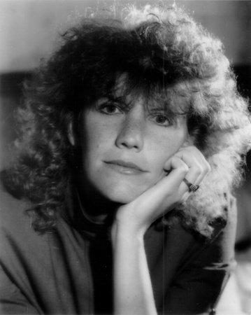 Photo of Carol Lynch Williams