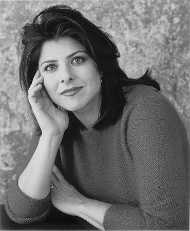 Photo of Naomi Wolf