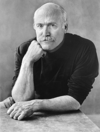 Photo of Tobias Wolff