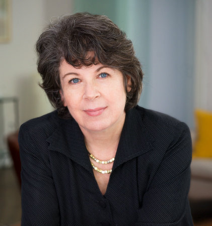 Photo of Meg Wolitzer