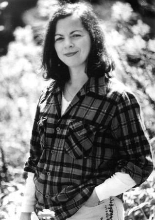 Photo of Elvira Woodruff
