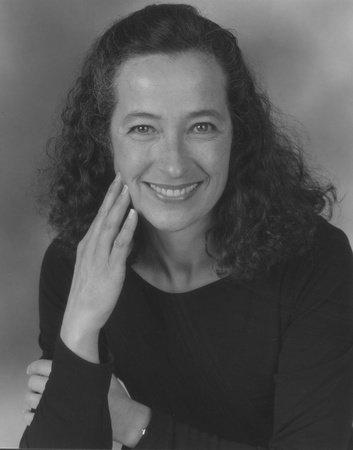 Photo of Susan Zimmermann