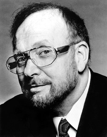 Photo of Paul Zindel