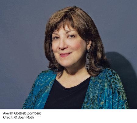 Photo of Avivah Gottlieb Zornberg