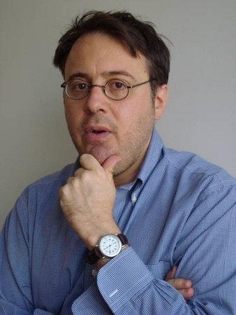 Photo of Adam Cohen