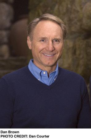 Image of Dan Brown