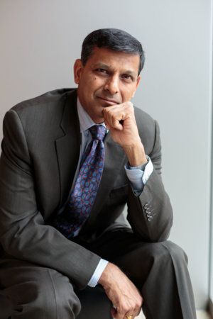 Photo of Raghuram Rajan