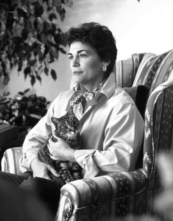 Image of Rita Mae Brown