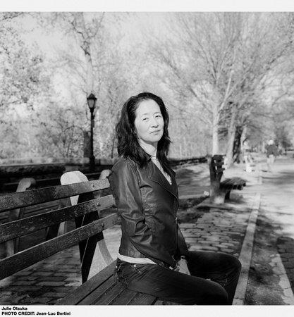 Photo of Julie Otsuka
