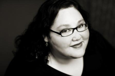 Photo of Lara M. Zeises