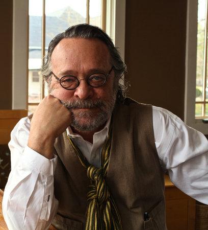 Photo of Robert Benson