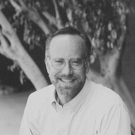 Photo of Mark D. Roberts